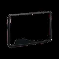 triangle wedge base sign frame - Metal Sign Frames